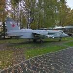 "Yakovlev Yak-141 ""Freestyle"""