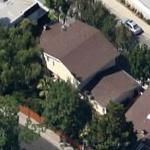 Devon Sawa's House (Google Maps)