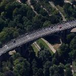 Adolphe Bridge (Google Maps)
