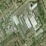 BBC Elstree Studios (Google Maps)
