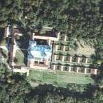 Camaldolese Monastery Bielany