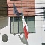 Consulate General of Italy in Porto Alegre - Brazil (StreetView)