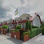 Embassy of Uzbekistan in Warsaw