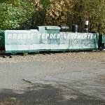 Armored train (StreetView)