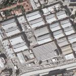 Warner Brothers Studios (Google Maps)