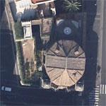 Church of Saint Anne in Vatican (Google Maps)