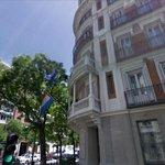 Embassy of Croatia in Madrid (StreetView)