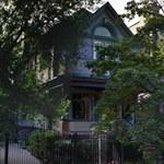 Billy Corgan's House (former) (StreetView)
