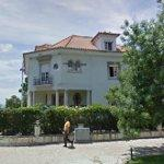 Embassy of Cape Verde in Portugal