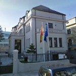 Embassy of Spain in Romania