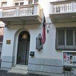 Embassy of Malaysia in Romania