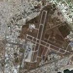 Tunis-Carthage International Airport (TUN) (Google Maps)