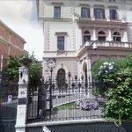 Embassy of Japan in Rome