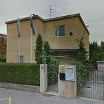 Embassy of Bulgaria in Croatia (StreetView)