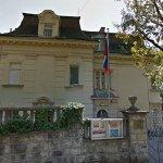 Embassy of Russia in Croatia