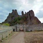 Belogradchik Fortress (StreetView)