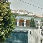 Zhenli Ye Gon's House