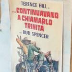 ...continuavano a chiamarlo Trinità (1971) poster film
