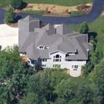 Mark Dantonio's House