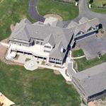Buzz Williams' House