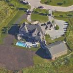 Buzz Williams' House (former)