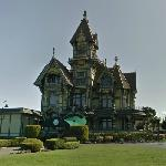 Carson Mansion (StreetView)