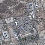 Adra Prison
