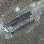 SL-1 Debris Cleanup Site