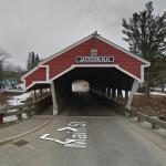 Jackson covered bridge