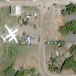 Aircraft Museum(?) (Google Maps)
