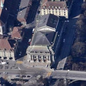 Bern Theatre (Google Maps)