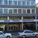 Universal Postal Union headquarters
