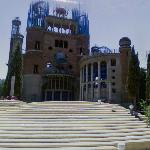 Cathedral of Justo Gallego Martínez (StreetView)