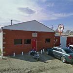 Saskatoon Hells Angels clubhouse