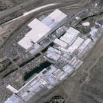 Coors Brewery (Google Maps)