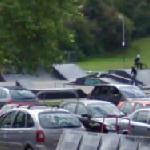 Bedworth Skate Park