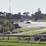 Town Belt Skatepark