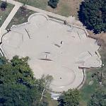Woodland Park Skate Park