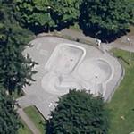 Salem Skate Park