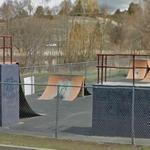 Prineville Skate Park (StreetView)