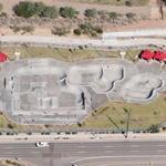Foothills Skate Court Glendale
