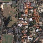 Curtin University of Technology (Google Maps)