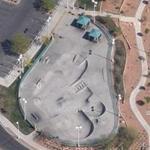 Durango Hills YMCA Skatepark