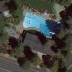 David Duffield's House (Google Maps)