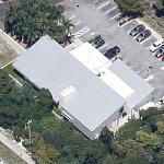 'Longboat Key Police Station' by Guy Peterson