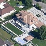 Stephan Haeringer's House