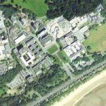 University of Wales Swansea