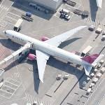 "Boeing 767 ""Pink"""