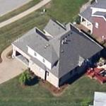 Rajon Rondo's House
