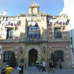Algeciras Town Hall